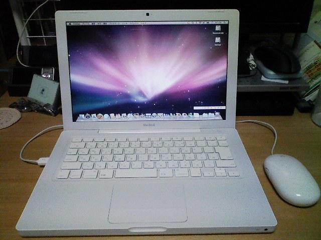 New NotePC [パソコン-Mac]