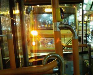 以前に書いたバスのお話